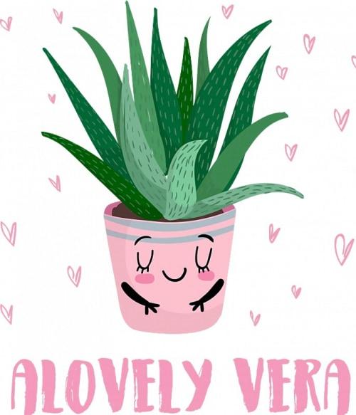 Alovely Vera Póló - Ha Flower rajongó ezeket a pólókat tuti imádni fogod!