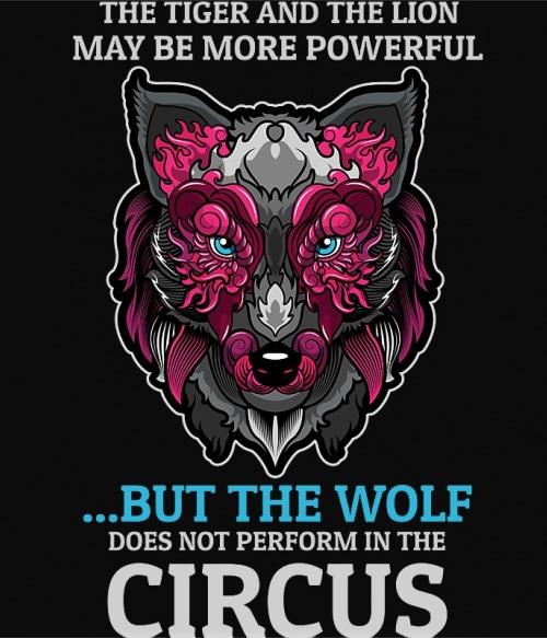 But the wolf Póló - Ha Wolf rajongó ezeket a pólókat tuti imádni fogod!