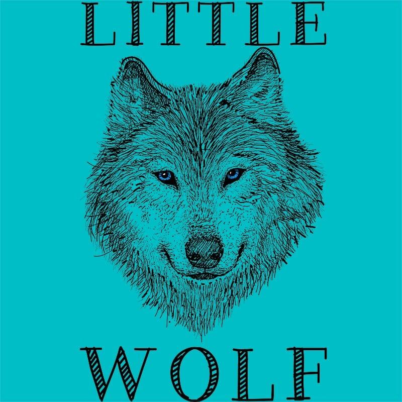 Little wolf Póló - Ha Wolf rajongó ezeket a pólókat tuti imádni fogod!