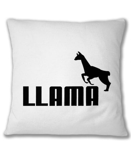 Llama logo Póló - Ha Llama rajongó ezeket a pólókat tuti imádni fogod!