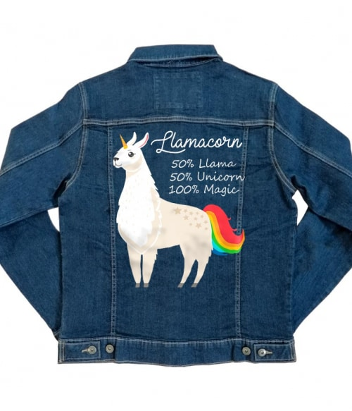 Llamacorn Póló - Ha Llama rajongó ezeket a pólókat tuti imádni fogod!