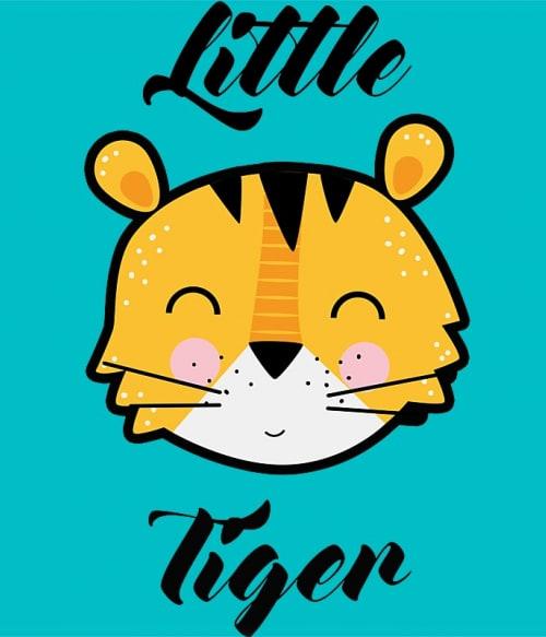 Little tiger Póló - Ha Tiger rajongó ezeket a pólókat tuti imádni fogod!