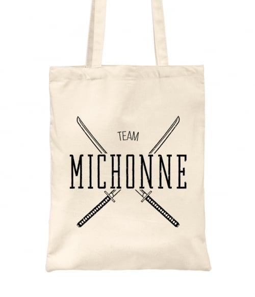 Team Michonne Póló - Ha The Walking Dead rajongó ezeket a pólókat tuti imádni fogod!