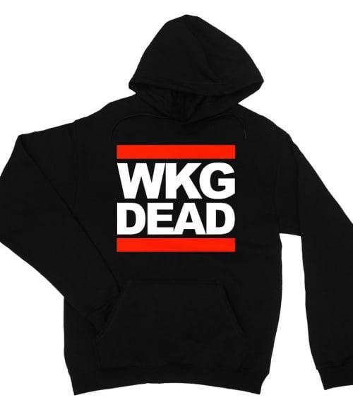 WKG Dead Póló - Ha The Walking Dead rajongó ezeket a pólókat tuti imádni fogod!