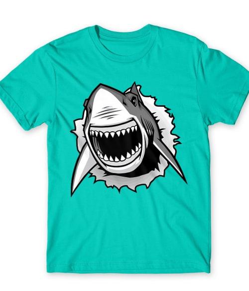 Shark Póló - Ha Shark rajongó ezeket a pólókat tuti imádni fogod!