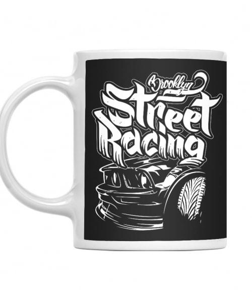 Brooklyn Street Racing Póló - Ha Driving rajongó ezeket a pólókat tuti imádni fogod!