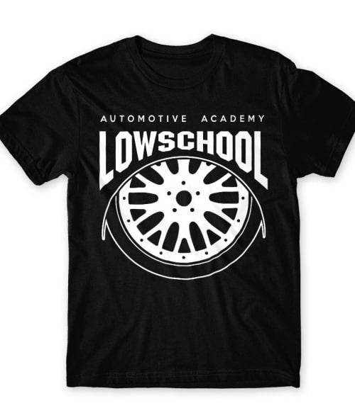 Lowschool Póló - Ha Driving rajongó ezeket a pólókat tuti imádni fogod!