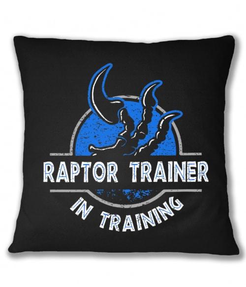 Raptor trainer Póló - Ha Jurassic Park rajongó ezeket a pólókat tuti imádni fogod!