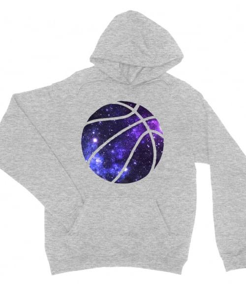 Basketball Galaxy Póló - Ha Basketball rajongó ezeket a pólókat tuti imádni fogod!