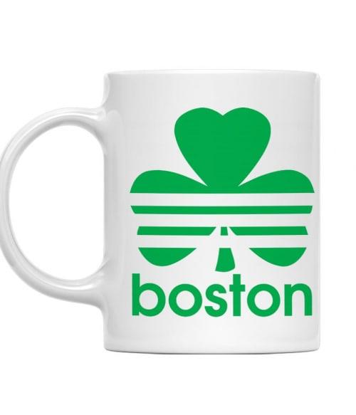 Boston Clover Póló - Ha Basketball rajongó ezeket a pólókat tuti imádni fogod!