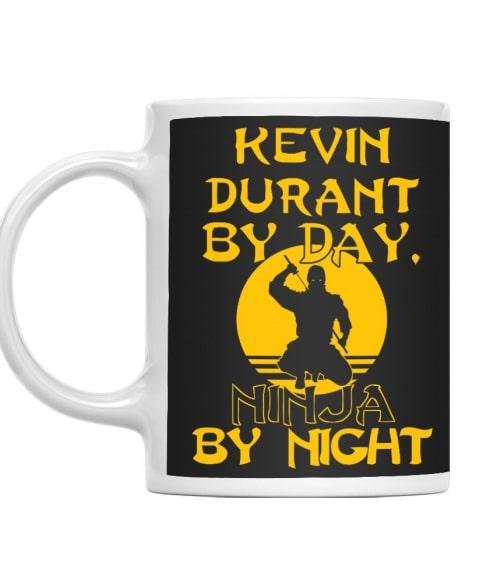 Kevin Durant by Night Póló - Ha Basketball rajongó ezeket a pólókat tuti imádni fogod!