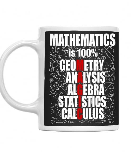 Matemathics magic Póló - Ha Teacher rajongó ezeket a pólókat tuti imádni fogod!