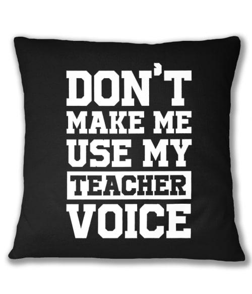 Teacher voice Póló - Ha Teacher rajongó ezeket a pólókat tuti imádni fogod!