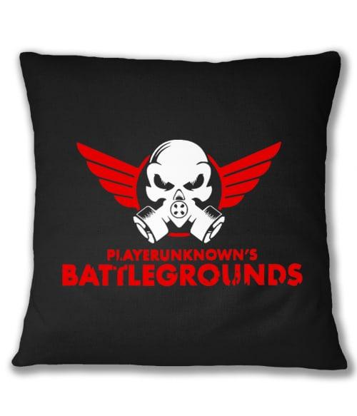 PUBG skull Póló - Ha Playerunknowns Battlegrounds rajongó ezeket a pólókat tuti imádni fogod!