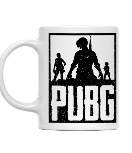 PUBG war Póló - Ha Playerunknowns Battlegrounds rajongó ezeket a pólókat tuti imádni fogod!