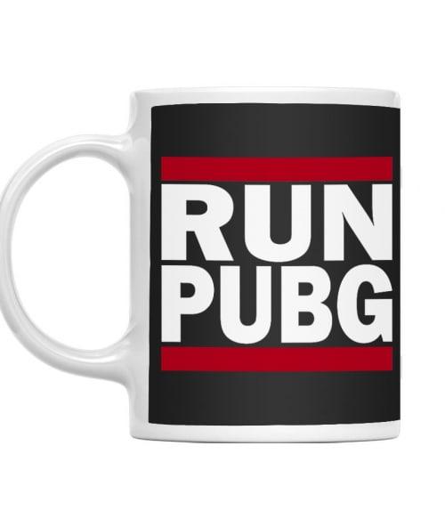Run PUBG Póló - Ha Playerunknowns Battlegrounds rajongó ezeket a pólókat tuti imádni fogod!