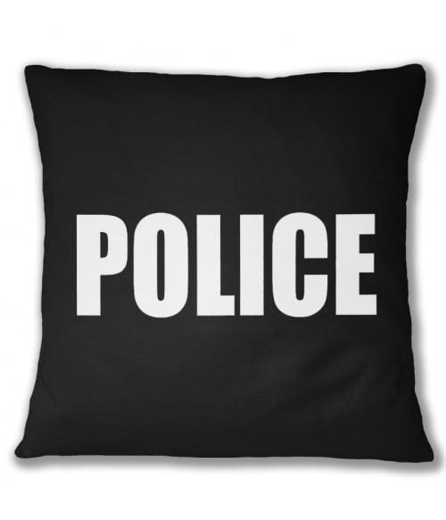 Police Póló - Ha Castle rajongó ezeket a pólókat tuti imádni fogod!