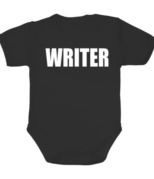 Writer Póló - Ha Castle rajongó ezeket a pólókat tuti imádni fogod!