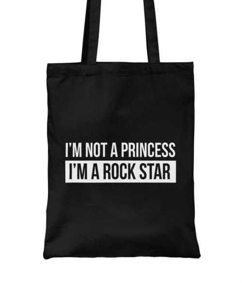 I'm not a princess