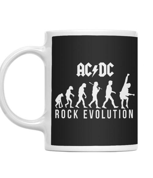 Rock evolution Póló - Ha Rocker rajongó ezeket a pólókat tuti imádni fogod!