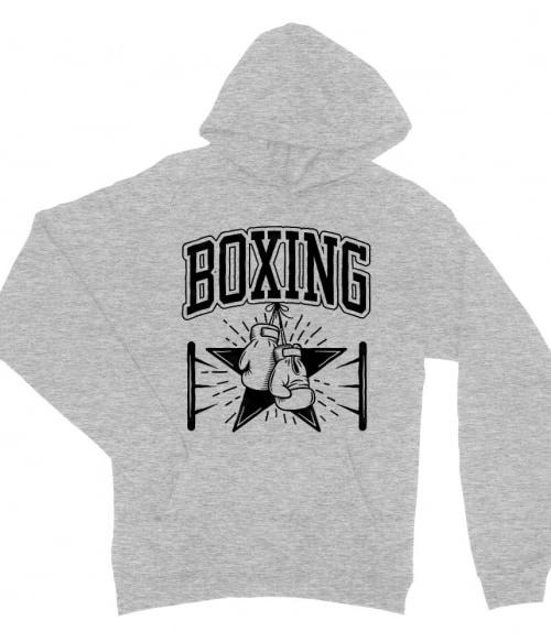 Boxing Póló - Ha Boxing rajongó ezeket a pólókat tuti imádni fogod!