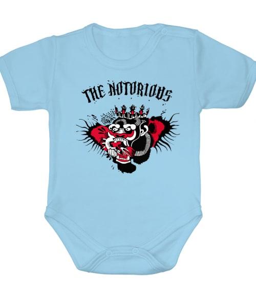 The Notorious Póló - Ha Boxing rajongó ezeket a pólókat tuti imádni fogod!