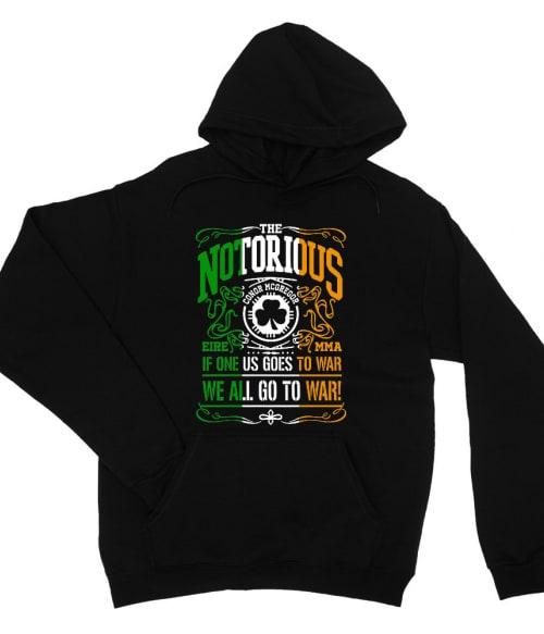 We all go to war Póló - Ha Boxing rajongó ezeket a pólókat tuti imádni fogod!