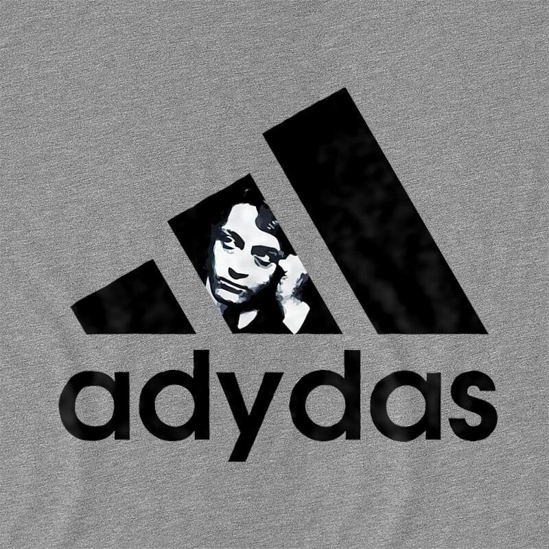 Adydas Póló - Ha Brand Parody rajongó ezeket a pólókat tuti imádni fogod!