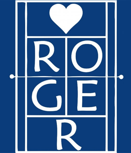 Federer Póló - Ha Tennis rajongó ezeket a pólókat tuti imádni fogod!