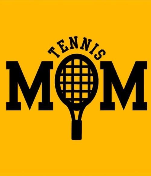 Tennis mom Póló - Ha Tennis rajongó ezeket a pólókat tuti imádni fogod!