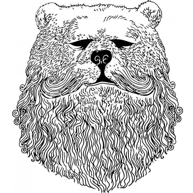 Maci szakál Póló - Ha Beard rajongó ezeket a pólókat tuti imádni fogod!