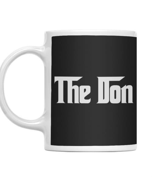 The Don Póló - Ha The Godfather rajongó ezeket a pólókat tuti imádni fogod!