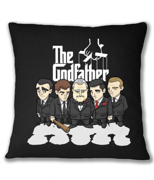 The Family Póló - Ha The Godfather rajongó ezeket a pólókat tuti imádni fogod!