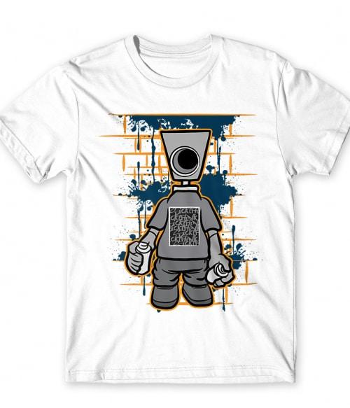 Art Cap Póló - Ha Graffiti rajongó ezeket a pólókat tuti imádni fogod!