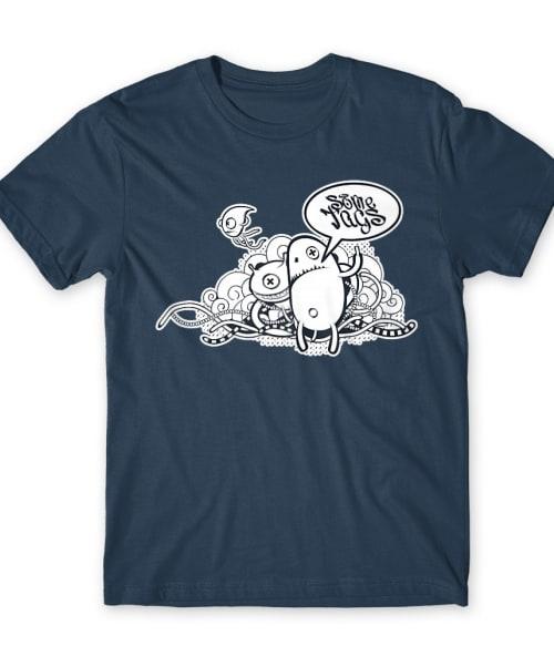 Some tags Póló - Ha Graffiti rajongó ezeket a pólókat tuti imádni fogod!