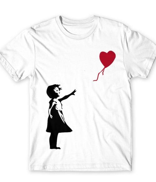 There is always hope Póló - Ha Graffiti rajongó ezeket a pólókat tuti imádni fogod!