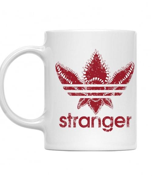Stranger Adidas Póló - Ha Stranger Things rajongó ezeket a pólókat tuti imádni fogod!