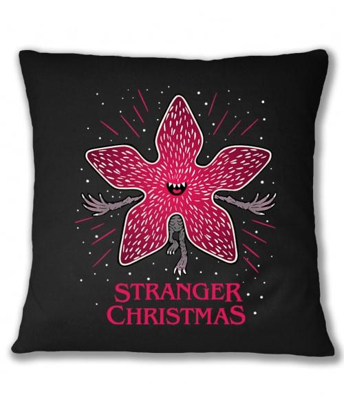 Stranger Christmas Póló - Ha Stranger Things rajongó ezeket a pólókat tuti imádni fogod!