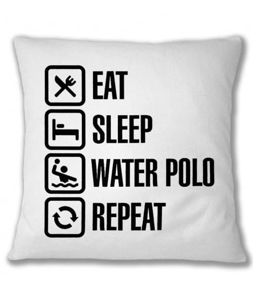 Eat Sleep Water polo Póló - Ha Water polo rajongó ezeket a pólókat tuti imádni fogod!