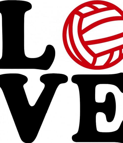 Love water polo Póló - Ha Water polo rajongó ezeket a pólókat tuti imádni fogod!