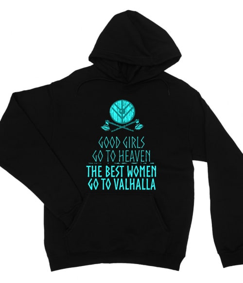 The Best Women Póló - Ha Vikings rajongó ezeket a pólókat tuti imádni fogod!