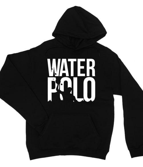 Water polo text Póló - Ha Water polo rajongó ezeket a pólókat tuti imádni fogod!
