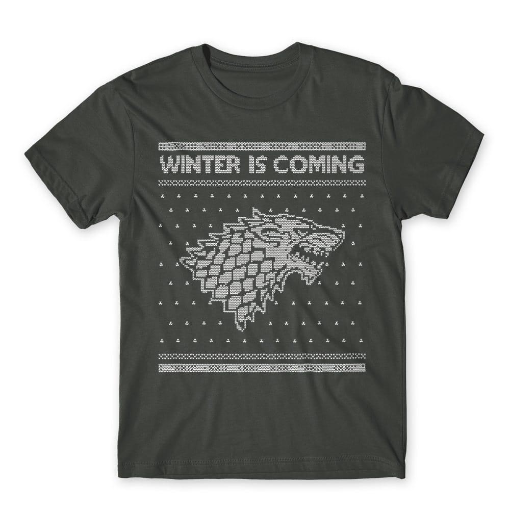 Winter is Coming Sweater Póló - Ha Game of Thrones rajongó ezeket a pólókat tuti imádni fogod!