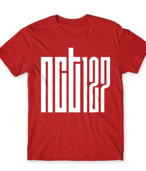 NCT127 Póló - Ha K-Pop rajongó ezeket a pólókat tuti imádni fogod!