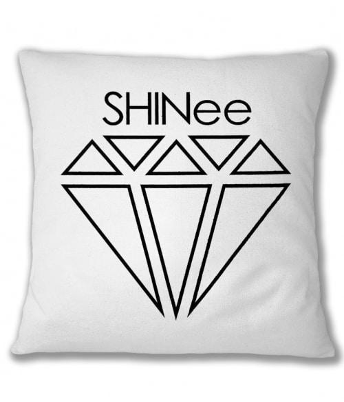 Shinee Diamond Póló - Ha K-Pop rajongó ezeket a pólókat tuti imádni fogod!