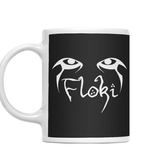 Floki Póló - Ha Vikings rajongó ezeket a pólókat tuti imádni fogod!
