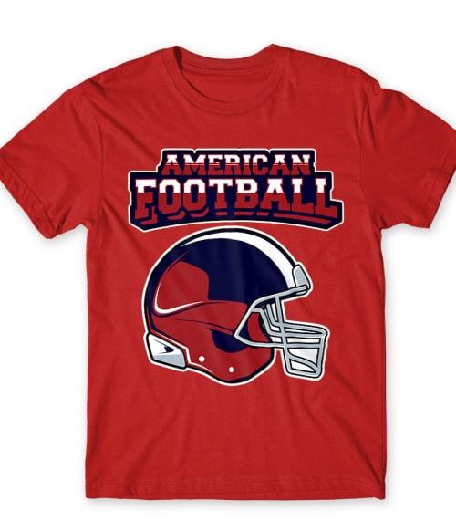 American Football Patriots Póló - Ha American Football rajongó ezeket a pólókat tuti imádni fogod!