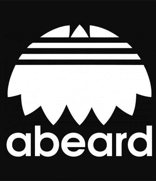 Abread Póló - Ha Beard rajongó ezeket a pólókat tuti imádni fogod!