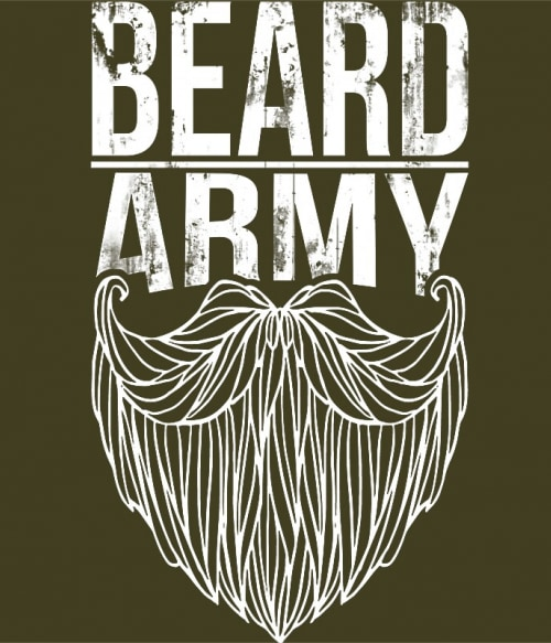 Bread army Póló - Ha Beard rajongó ezeket a pólókat tuti imádni fogod!