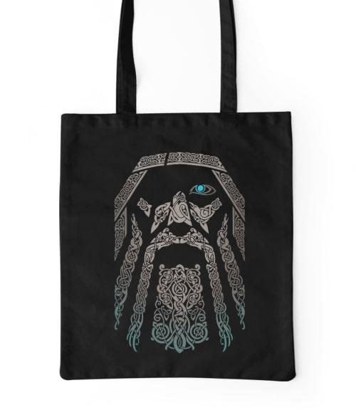 Ancient Viking God Póló - Ha Vikings rajongó ezeket a pólókat tuti imádni fogod!